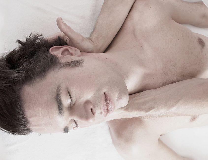 Massage Berlin & München