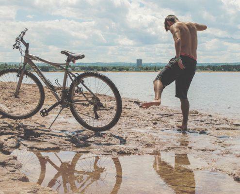 Cycling & Rolfing - Berlin & Munich