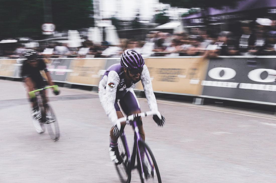 Radsport Rolfing - Berlin & München