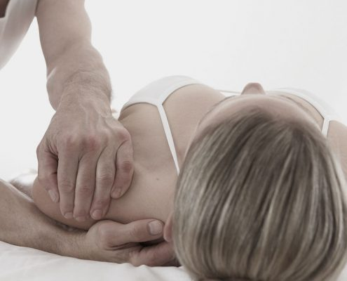 Rolfing - Berlin & Munich