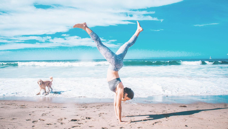 Yoga & Rolfing - Berlin & München